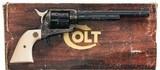 Colt .44-40 SAA 7.5