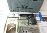 Wilson Combat 9MM Ultralight Carry 1911 Excellent