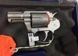 Colt Cobra .38 spl Stainless SM2F0 SM2FO NIB - 2 of 4