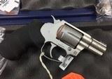 Colt Cobra .38 spl Stainless SM2F0 SM2FO NIB - 3 of 4