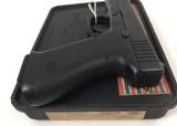 Glock G17 gen 1 9mm Gen1 1988 with box - 3 of 5