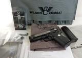 Wilson Combat EDC X9 9MM Non-Lightrail EDCX-CP-9