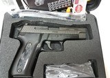 Sig P226 226 Tribal 9mm E26-9-BSS-TRIBAL - 1 of 6