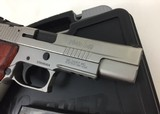 Sig 220 P220-10 10mm 220R5-10-SSE-SAO USED - 3 of 10