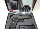 Sig P226 40 S&W E26R-40-LEGION USED - 1 of 6