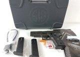 Sig Sauer P226 9MM 15+1 Gray 4.4