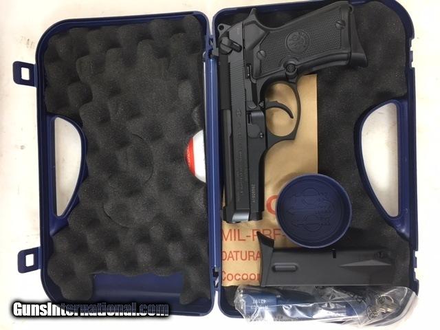 Beretta 92 Compact 9MM JS92F850M 92FS for sale
