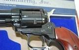 HERITAGE ROUGH RIDER SMALL BORE 22 LR RR22B6 - NIB - 3 of 4