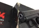 HK P7 9MM P7 PSP Box Proof Marks - 4 of 9