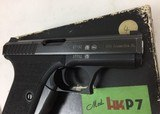 HK P7 9MM P7 PSP Box Proof Marks - 9 of 9