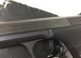 HK P7 9MM P7 PSP Box Proof Marks - 5 of 9