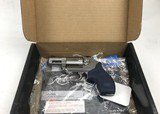 KIMBER K6S SS BLUE GRIPS EXC COND, .357 MAG 357 - 1 of 8