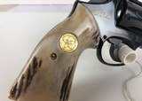 Smith & Wesson Model 19-5 Bicentennial Commemative - 7 of 11