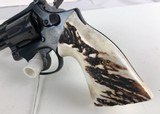 Smith & Wesson Model 19-5 Bicentennial Commemative - 10 of 11