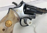 Smith & Wesson Model 19-5 Bicentennial Commemative - 6 of 11