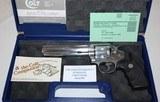 Colt King Cobra .357 MAG w/ Paperwork 6RD 357