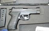 Sig Sauer P220 .45 2 Magazines DAO 45 - 2 of 8