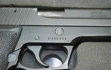 Sig Sauer P220 .45 2 Magazines DAO 45 - 4 of 8