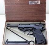 Walther Interarms P38 .22 LR P.38 P38 - 2 of 22