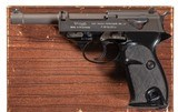 Walther Interarms P38 .22 LR P.38 P38 - 1 of 22