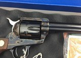 Colt New Frontier SAA 45 LC 7.5 SINGLE ACTION ARMY - 10 of 14