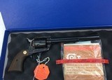 Colt New Frontier SAA 45 LC 7.5 SINGLE ACTION ARMY - 8 of 14