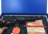 Colt New Frontier SAA 45 LC 7.5 SINGLE ACTION ARMY - 14 of 14