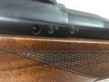 CZ 550 Safari Magnum .458 Win Mag - 6 of 8