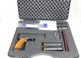 CZ P75 P 75 TACTICAL SPORT 9MM COMPETITION 91261