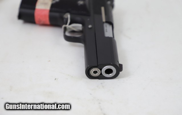 Coonan Classic Compact 357 Mag 1911 Black Duracoat for sale