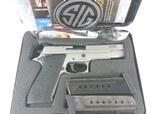 Sig Sauer P220R5 10mm SS Match Elite 220R5-10-GTR - 1 of 8