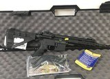 Windham Weaponry AR/AK Pistol RP9SFS-762M 7.62X39