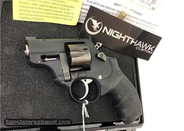 Nighthawk Korth skyhawk 9mm sky hawk for sale