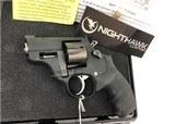 Nighthawk Korth skyhawk 9mm sky hawk