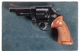 Smith & Wesson Pre-Model 29 44 Magnum P&R Case