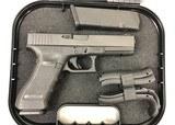 Glock 22 Gen 4 40 cal night sights G22 - 1 of 6