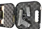 Glock 27 Gen 4 40 S&W G27 gen4 Used