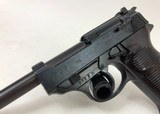 Walther P38 9mm Nazi WWII - 3 of 7