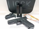 Glock 17 Gen 4 9mm PG1750733FS NIB G17 Gen4