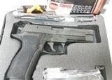 Sig P226 9mm Enhanced Elite 226 E26R-9-ESE - 1 of 6