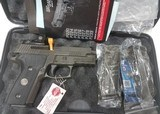 Sig P229 9mm E29R-9-LEGION-RX USED - 1 of 6