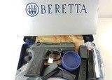 Beretta PX4 Storm Compact 9MM J15+1 JXC9GEL NIB - 1 of 8