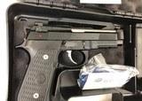 Beretta 92 Elite LTT Y2 J92G9LTTM - 2 of 3