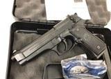 Beretta 92 9mm Italy USED JS92F300M - 3 of 3
