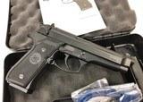 Beretta 92 9mm Italy USED JS92F300M - 2 of 3