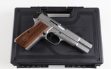 Tisas Regent BR9 9mm SS Browning Hi-Power style - 1 of 1