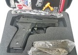 Sig P229 9mm M11-A1 229 USED