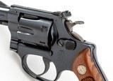 Smith Wesson S&W 34-1 .22/32 Kit 2