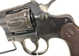 Colt Officers Model .22lr Pre War 1936 Great Cond. - 8 of 16