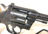 Colt Officers Model .22lr Pre War 1936 Great Cond. - 6 of 16